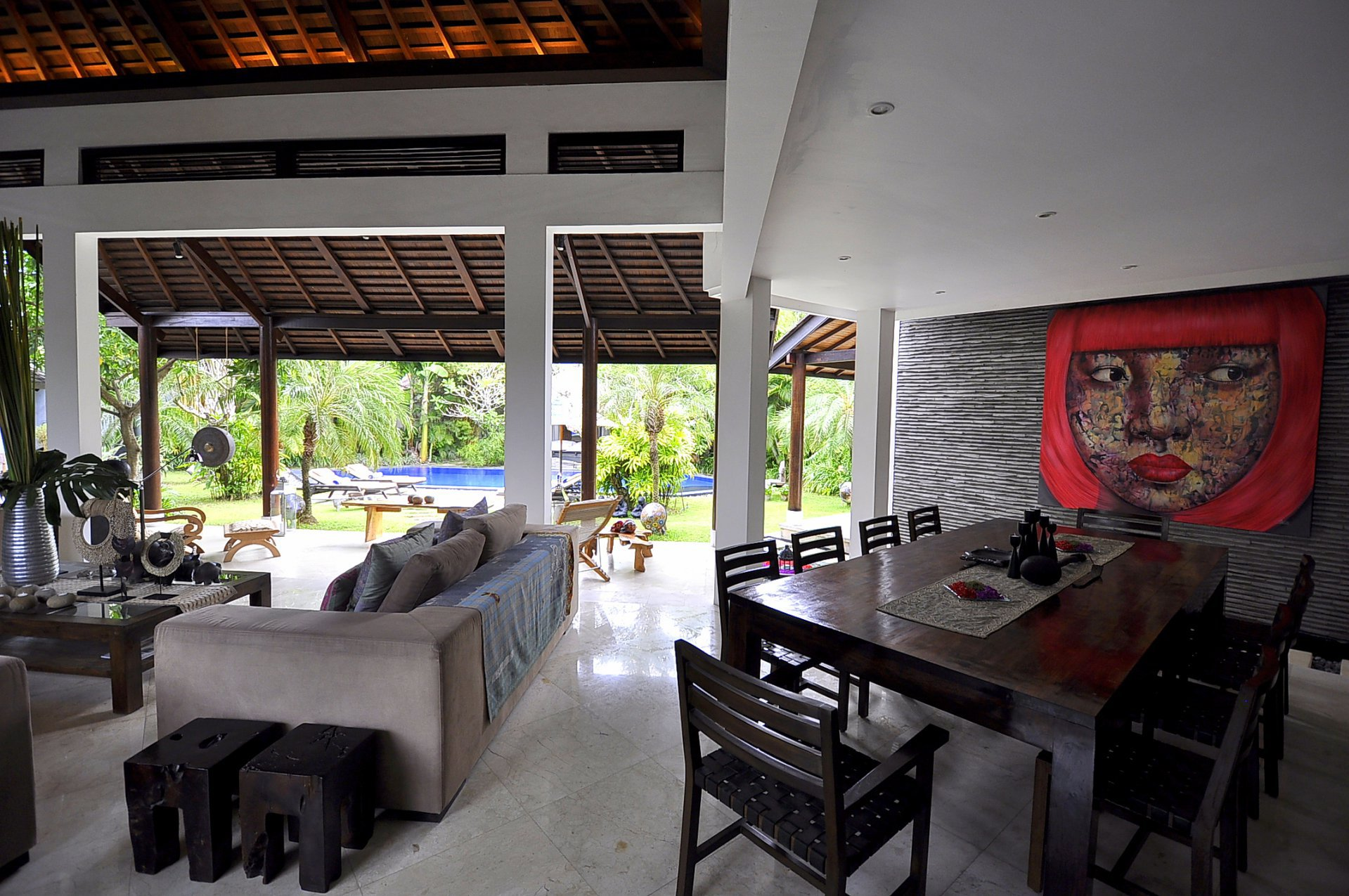 Four Bedroom Villa for Sale Freehold in Umalas