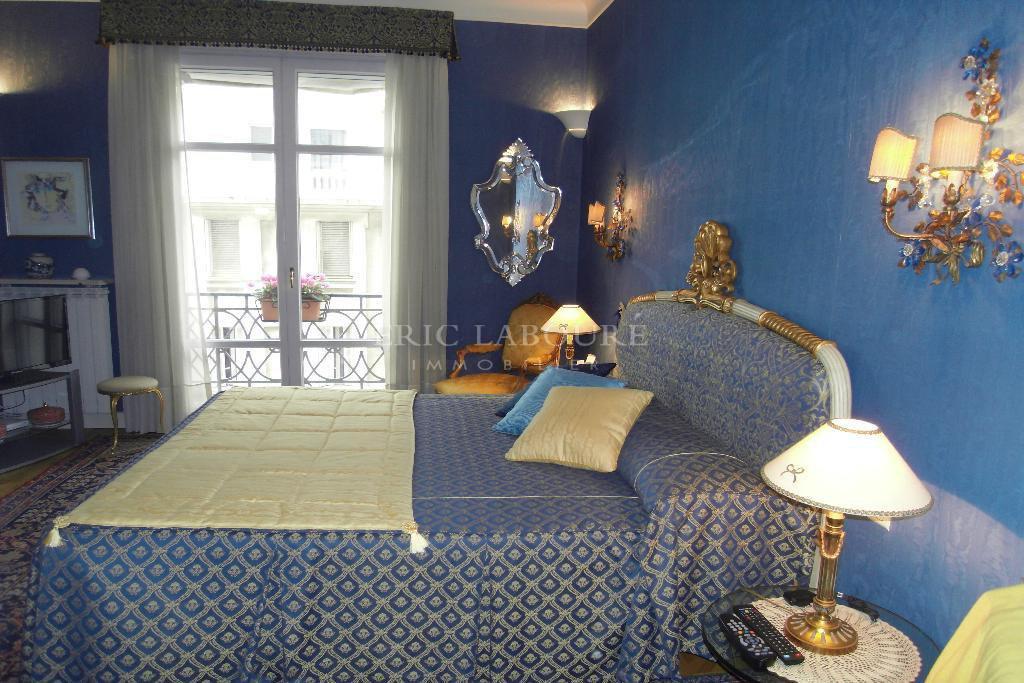 vente appartement Cannes Croisette