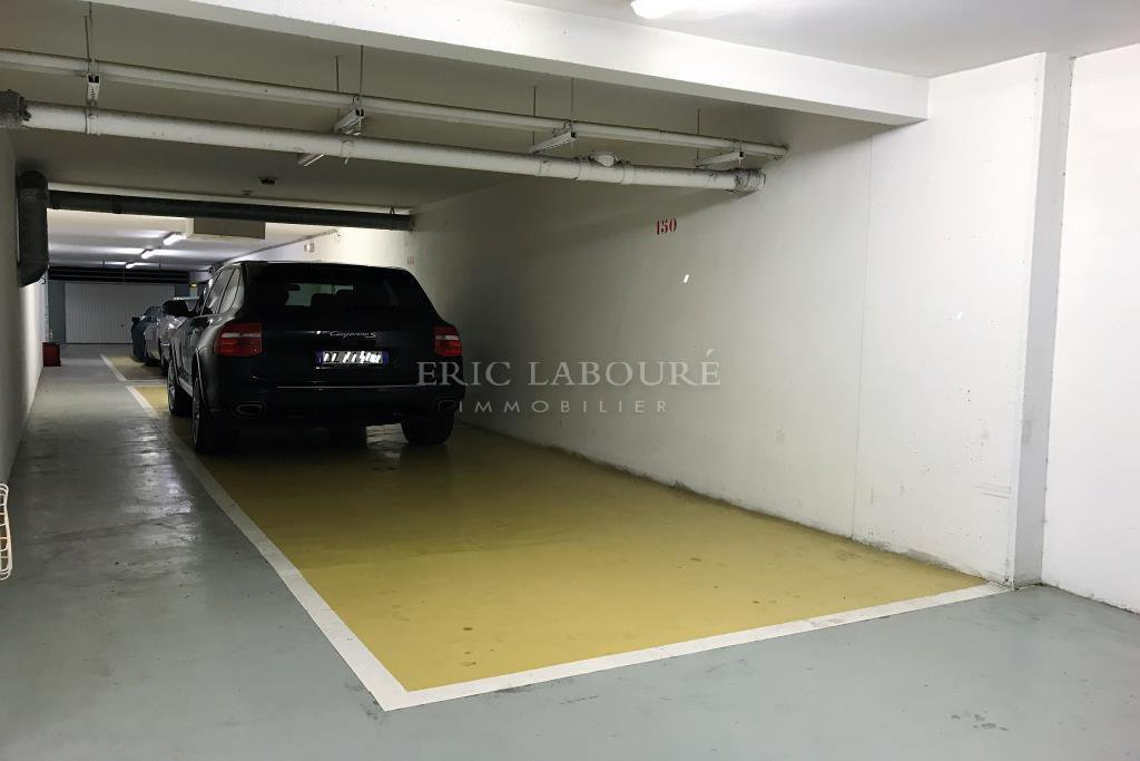 Vente Parking - Cannes