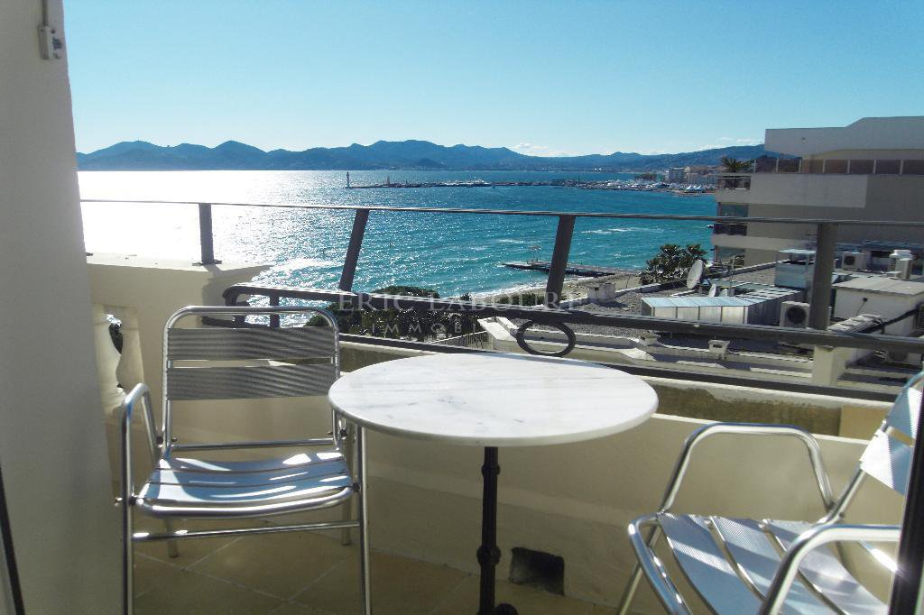 Studio cannes Labouré immobilier