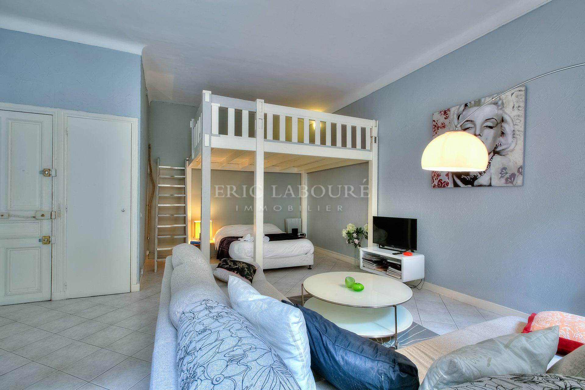 Bel appartement Cannes centre