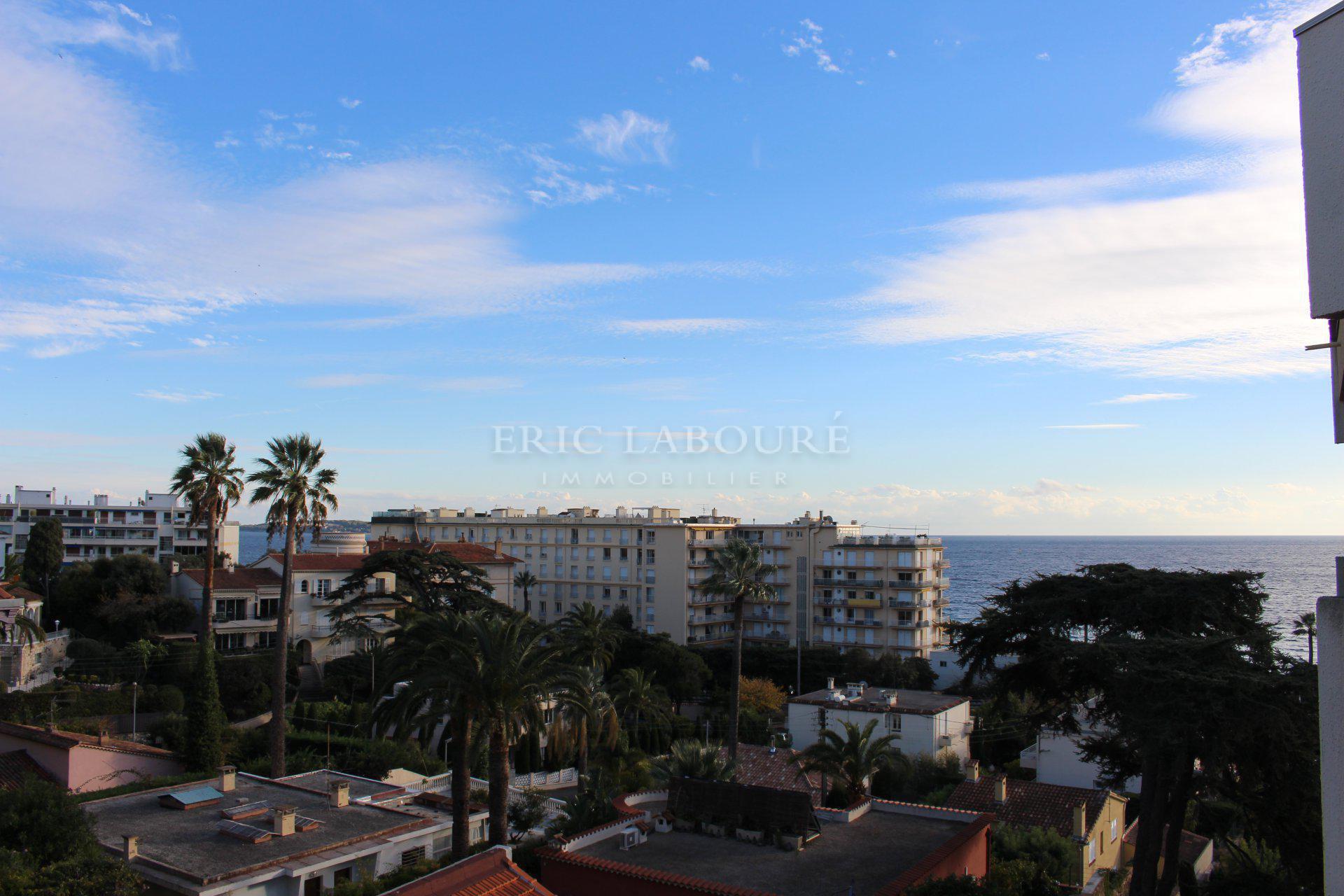Location saisonnière Appartement - Cannes