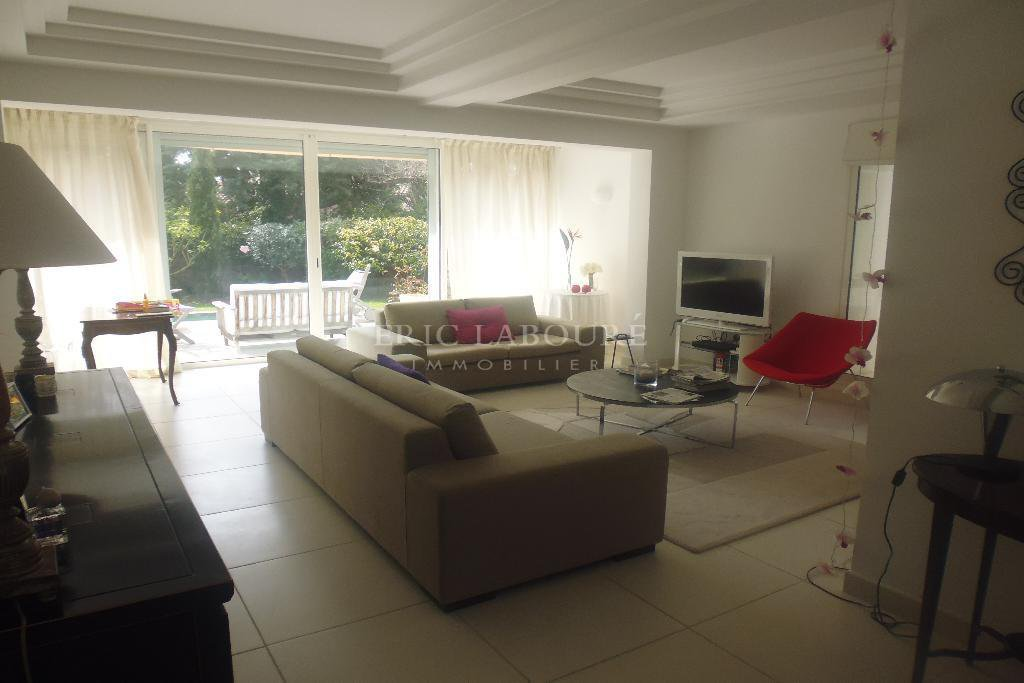 Seasonal rental House - Cannes