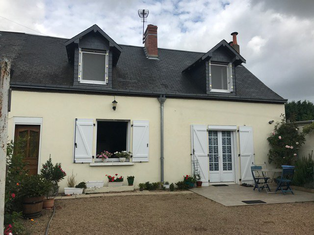 Sale House - Channay-sur-Lathan