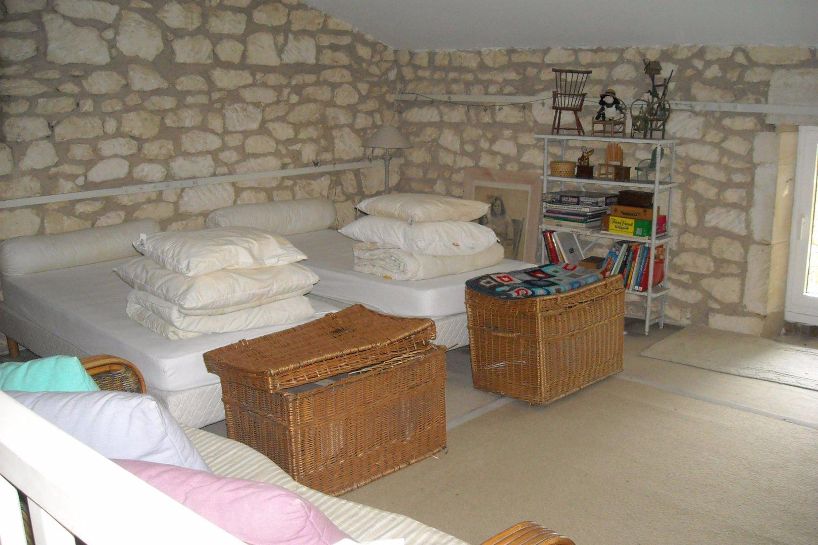 Maison de village à Paradou