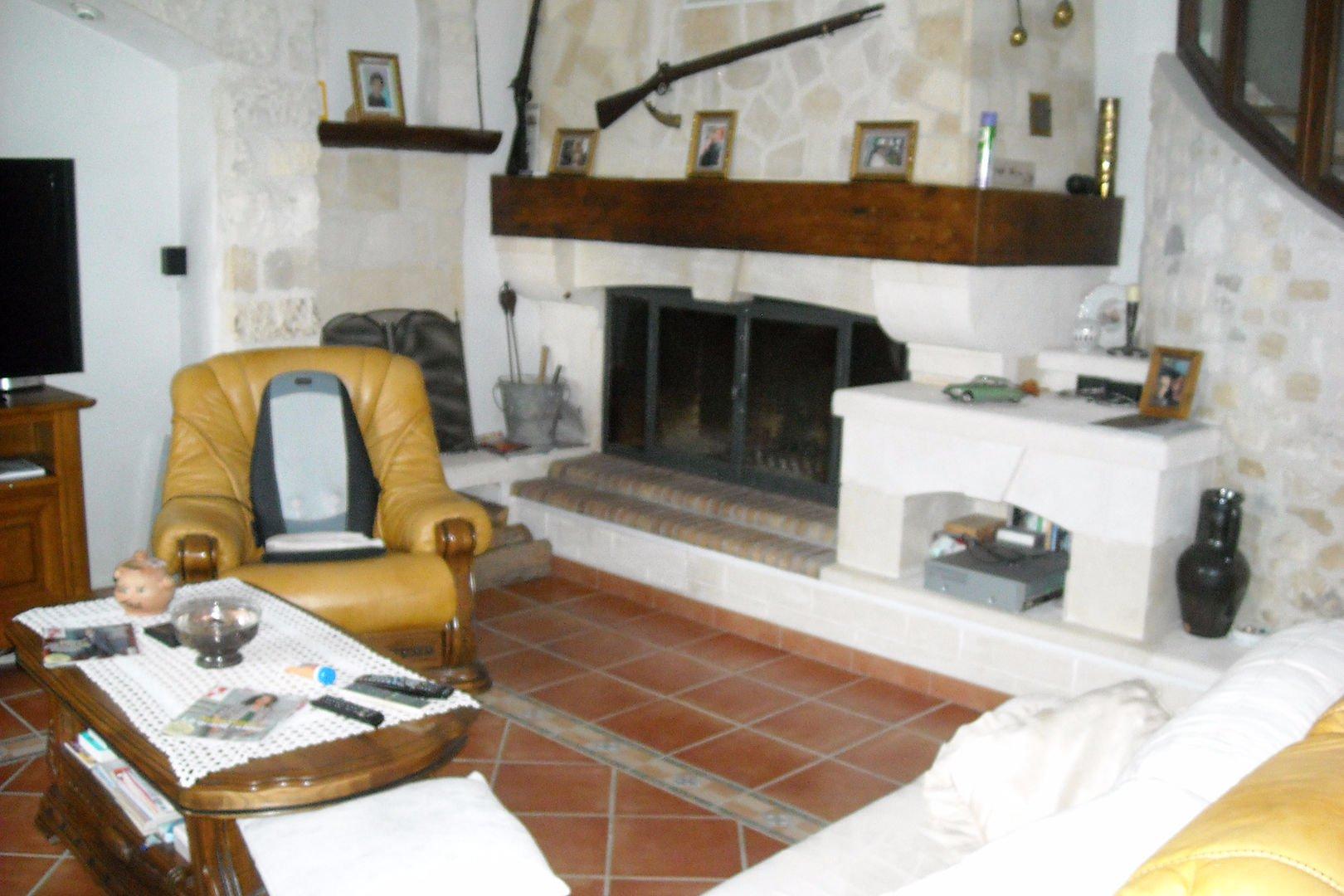 Belle propriété à 5 min d'Arles