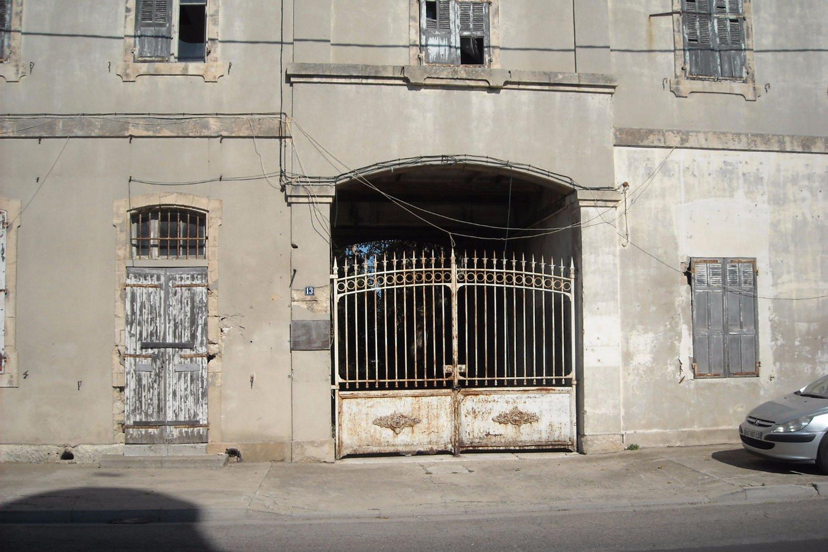 Vente Ensemble immobilier - Port-Saint-Louis-du-Rhône