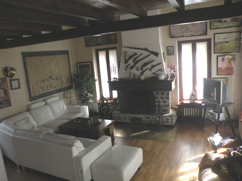 Villa in Varese, Italy