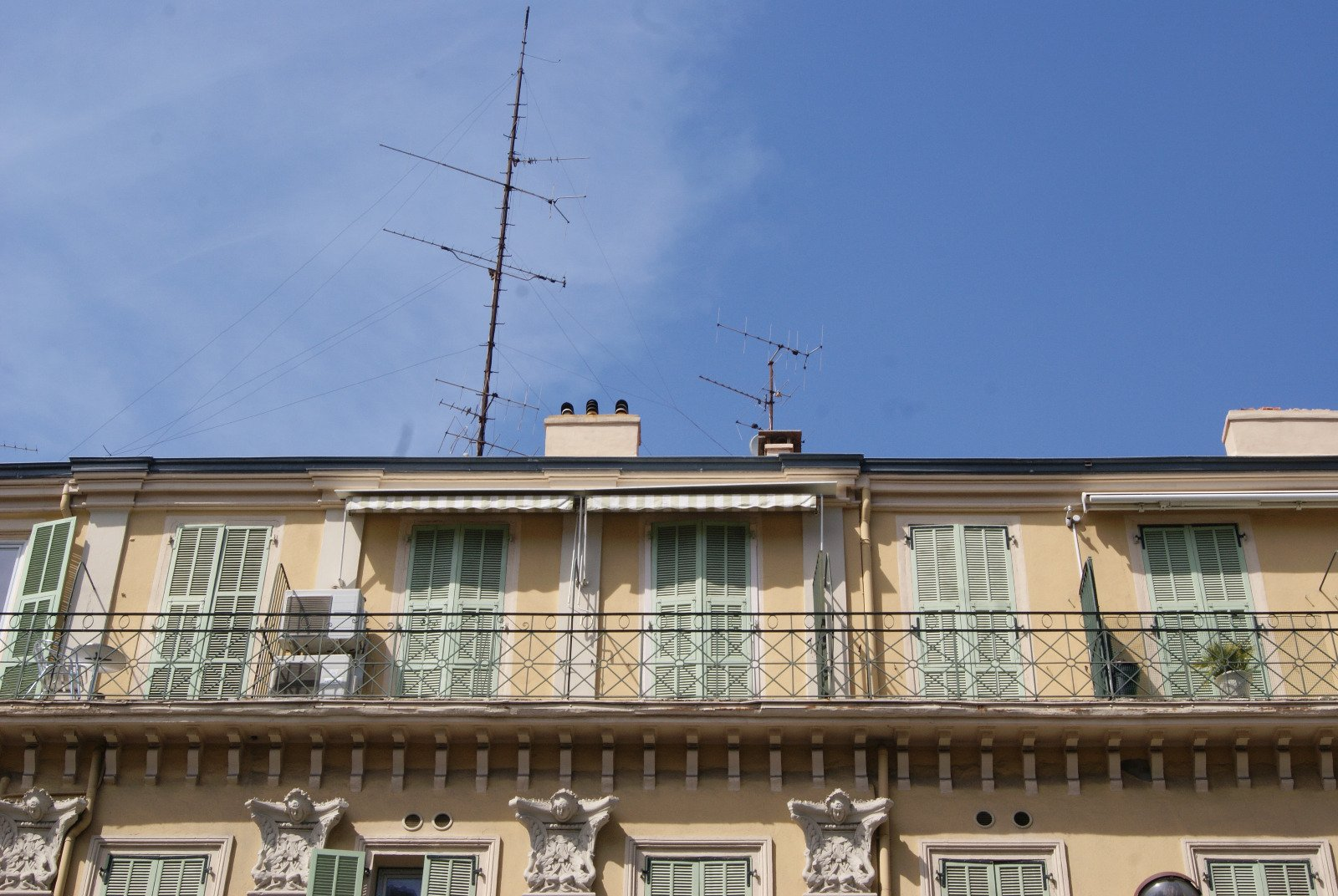 "Loft   in the city center of Nice ""cote d'azur"""