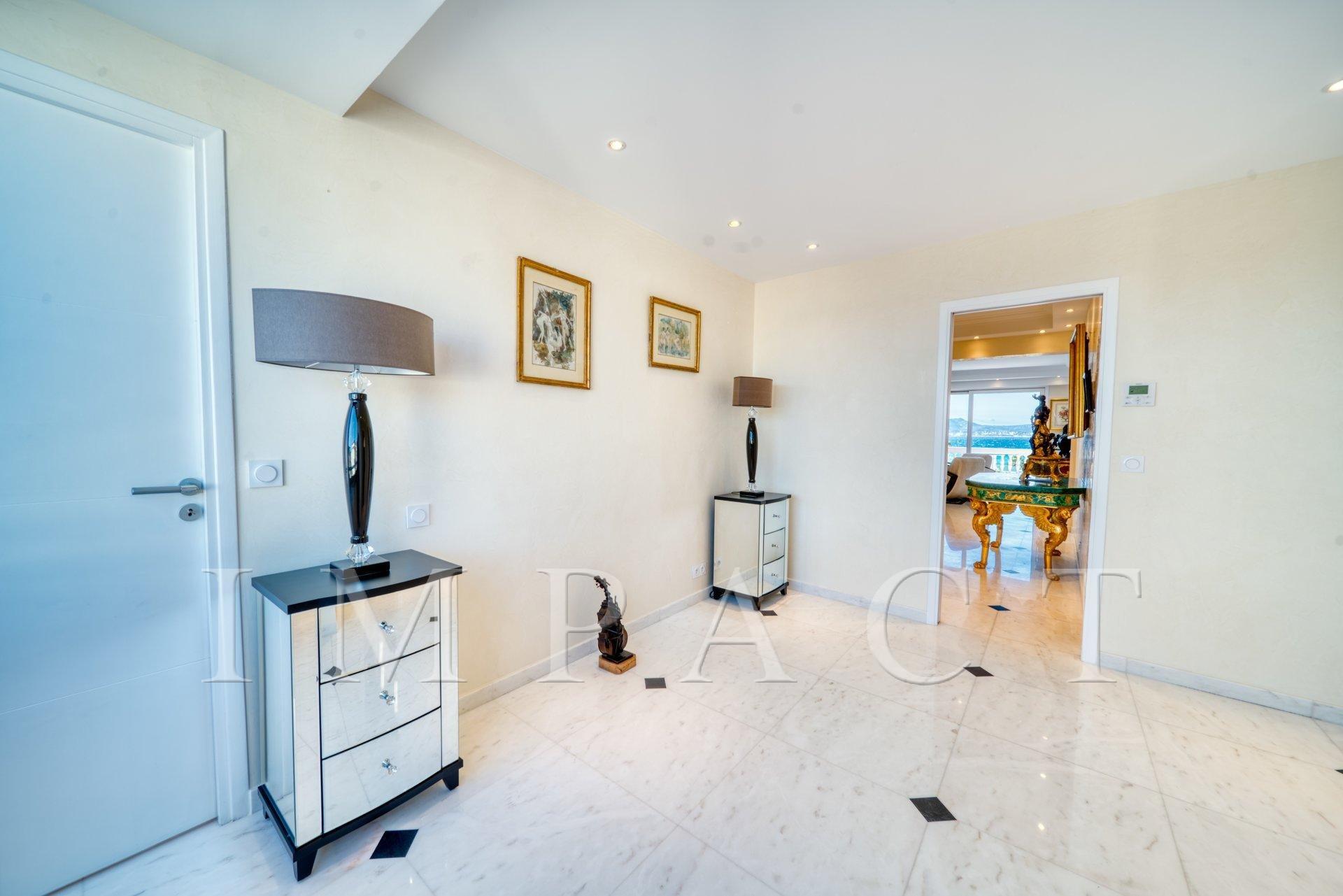 Penthouse a vendre - Cannes Croisette