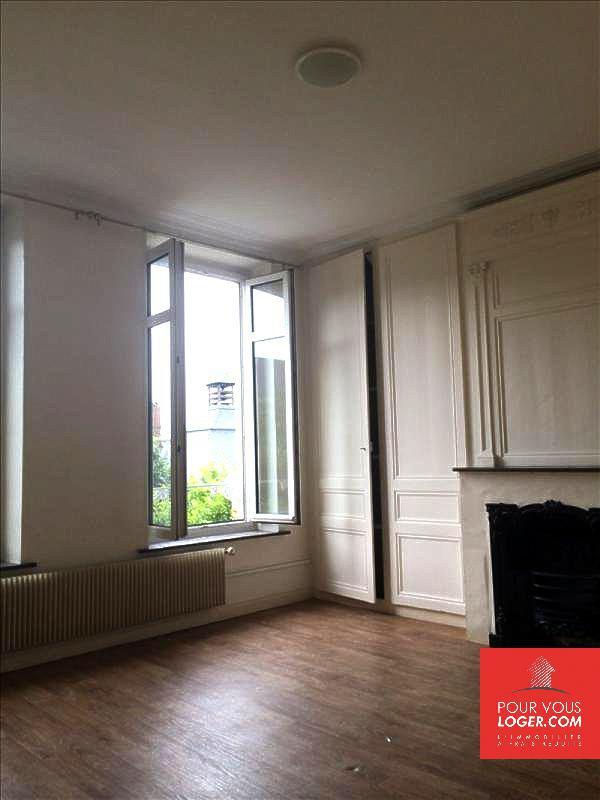 Appartement une chambre - rue de la Paix