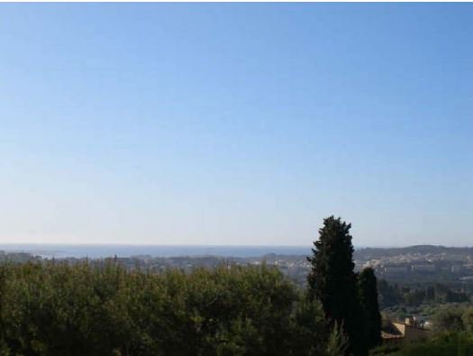 VERY BEAUTIFUL PROPERTY WITH PANORAMIC OPEN VIEW