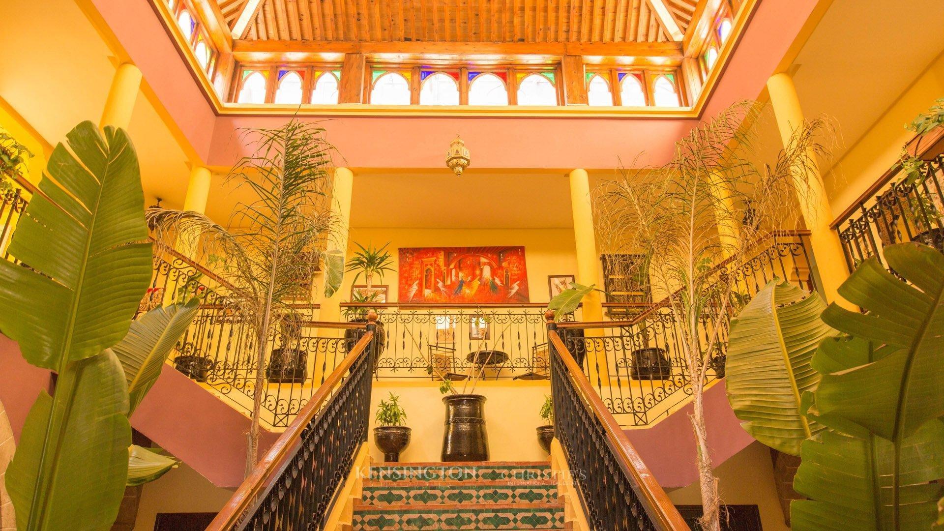 KPPM00852: Villa Edith Luxury Villa Essaouira Morocco
