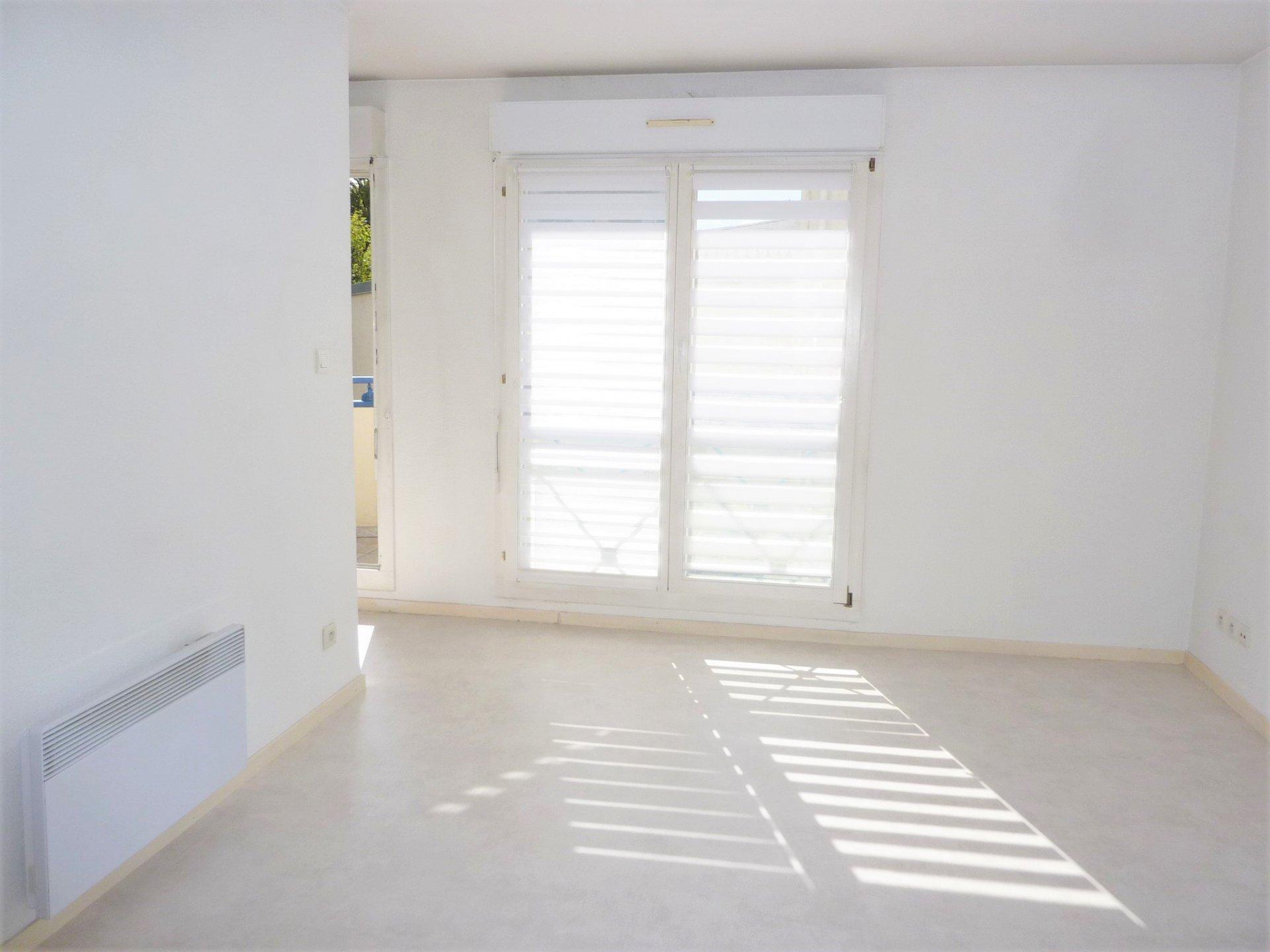 Montbéliard T1 bis avec balcon