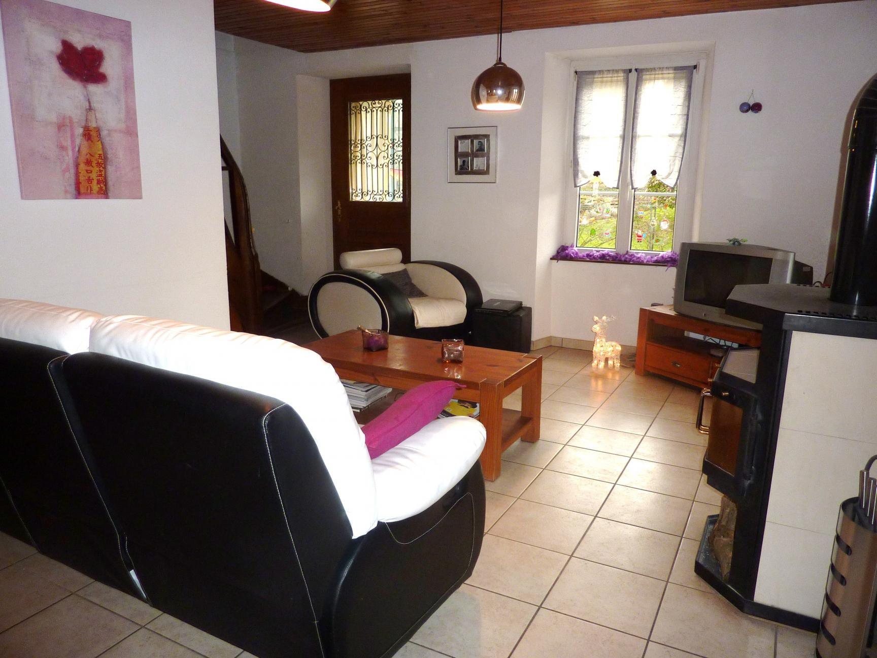 Rental House - Dasle