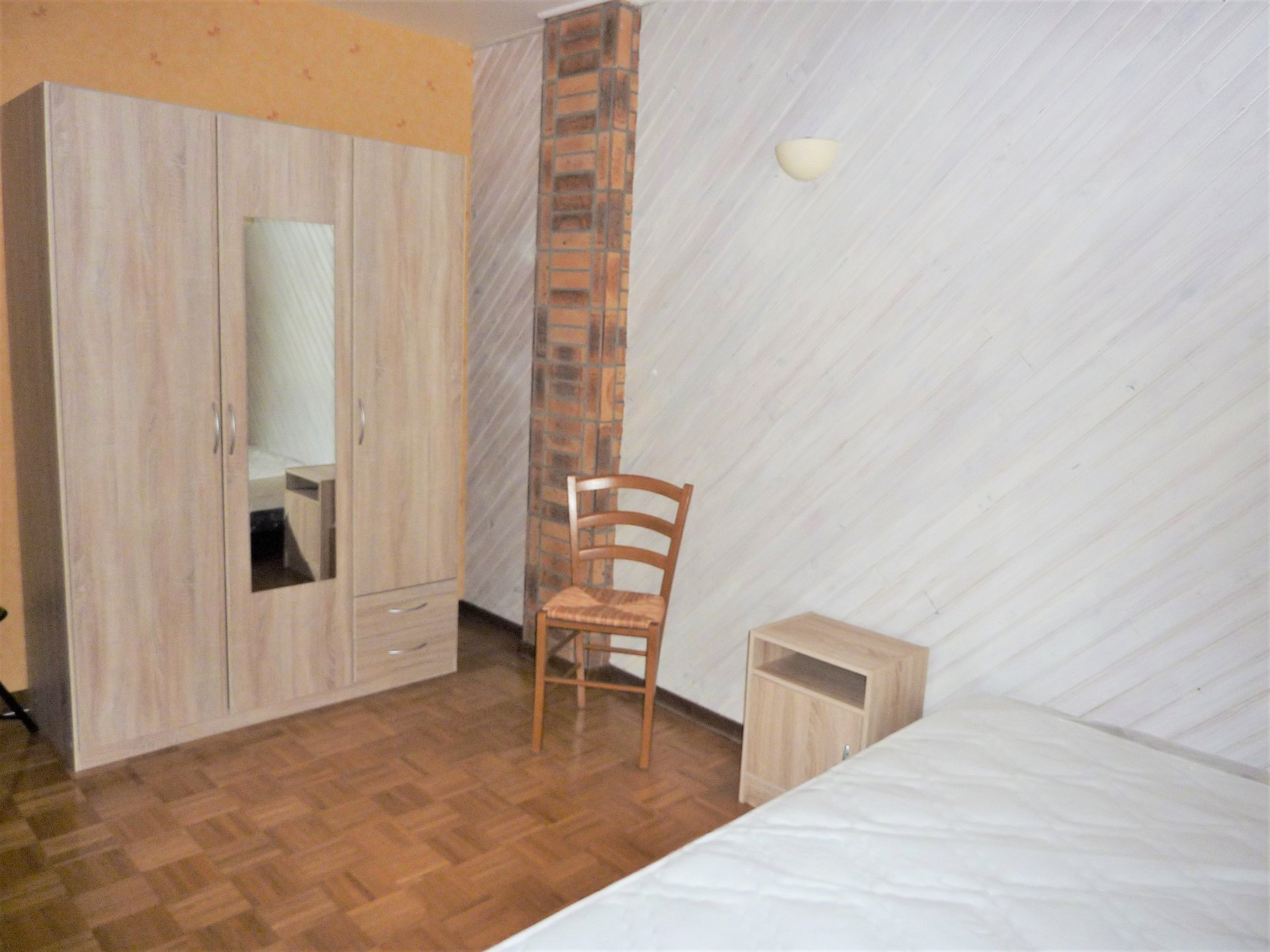 Appartement F2 MONTBELIARD CENTRE VILLE