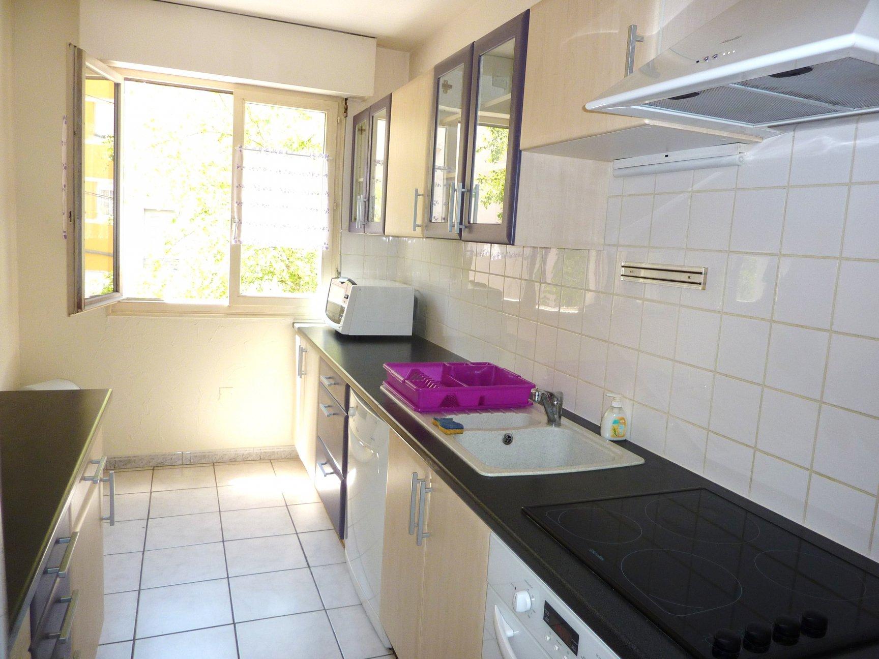 Rental Apartment - Belfort