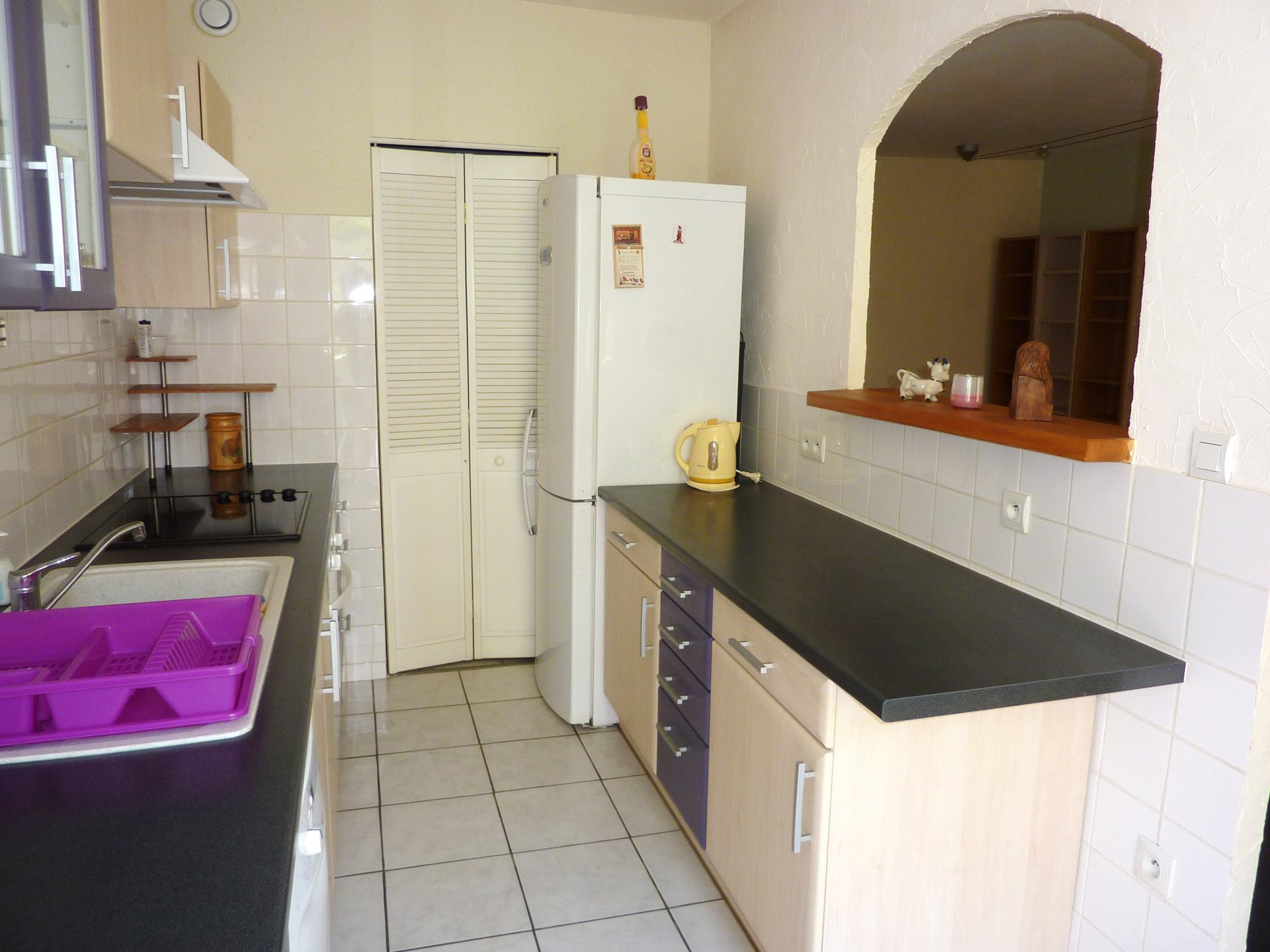 Rental Apartment - Belfort