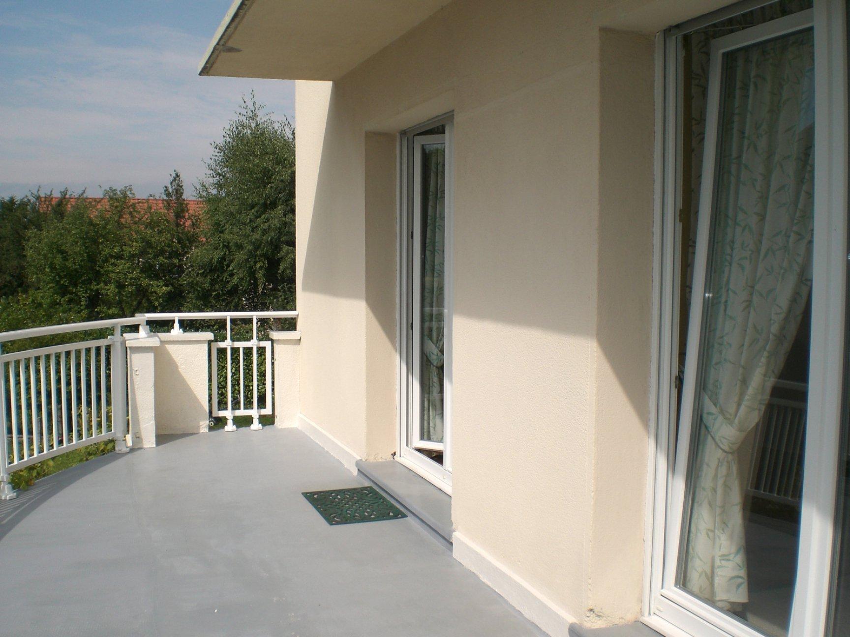 Rental Townhouse - Beaucourt