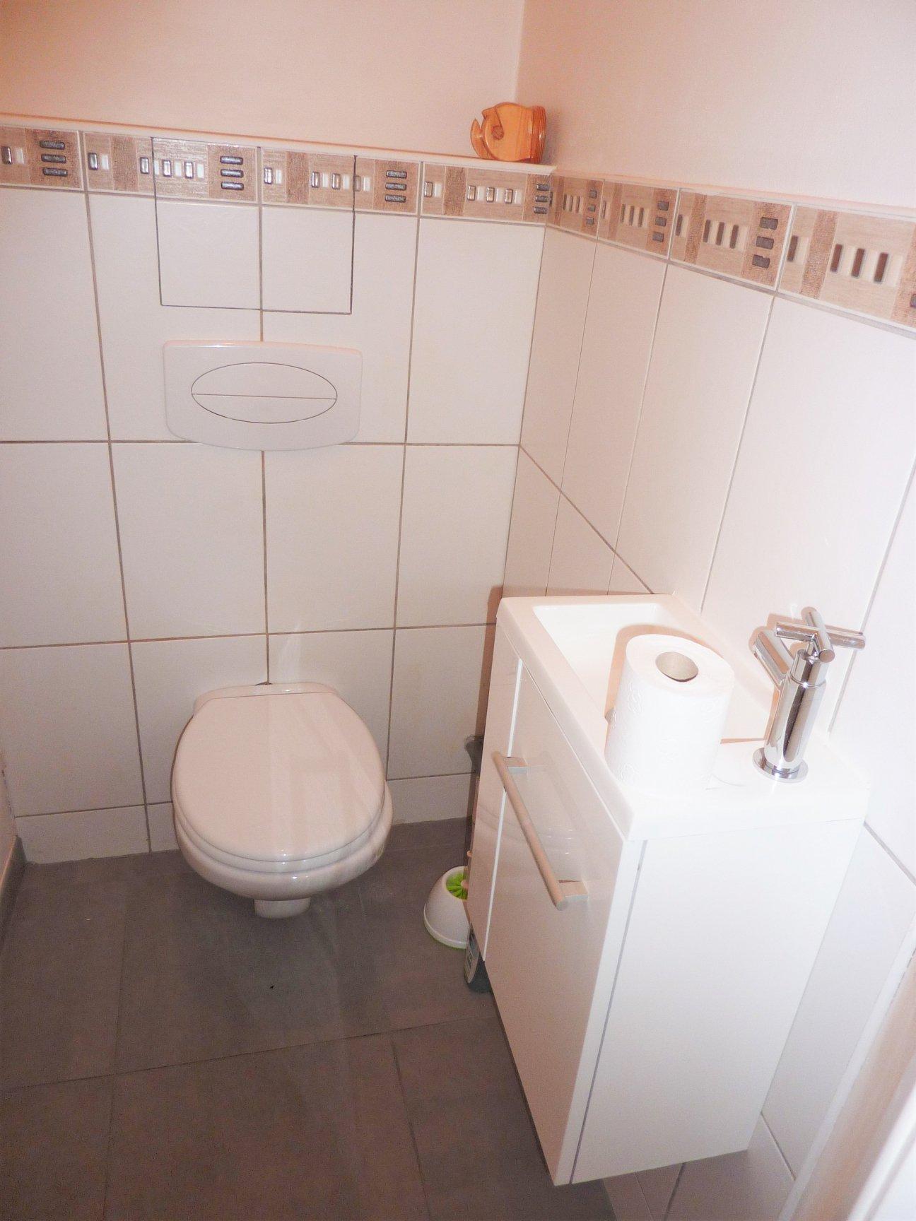 Rental Apartment - Bethoncourt