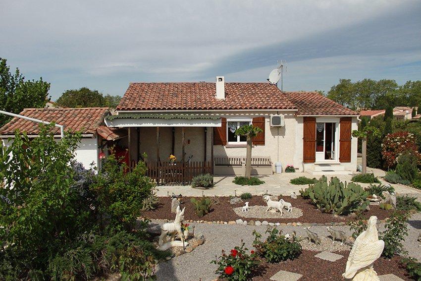Sale Villa - Ginestas