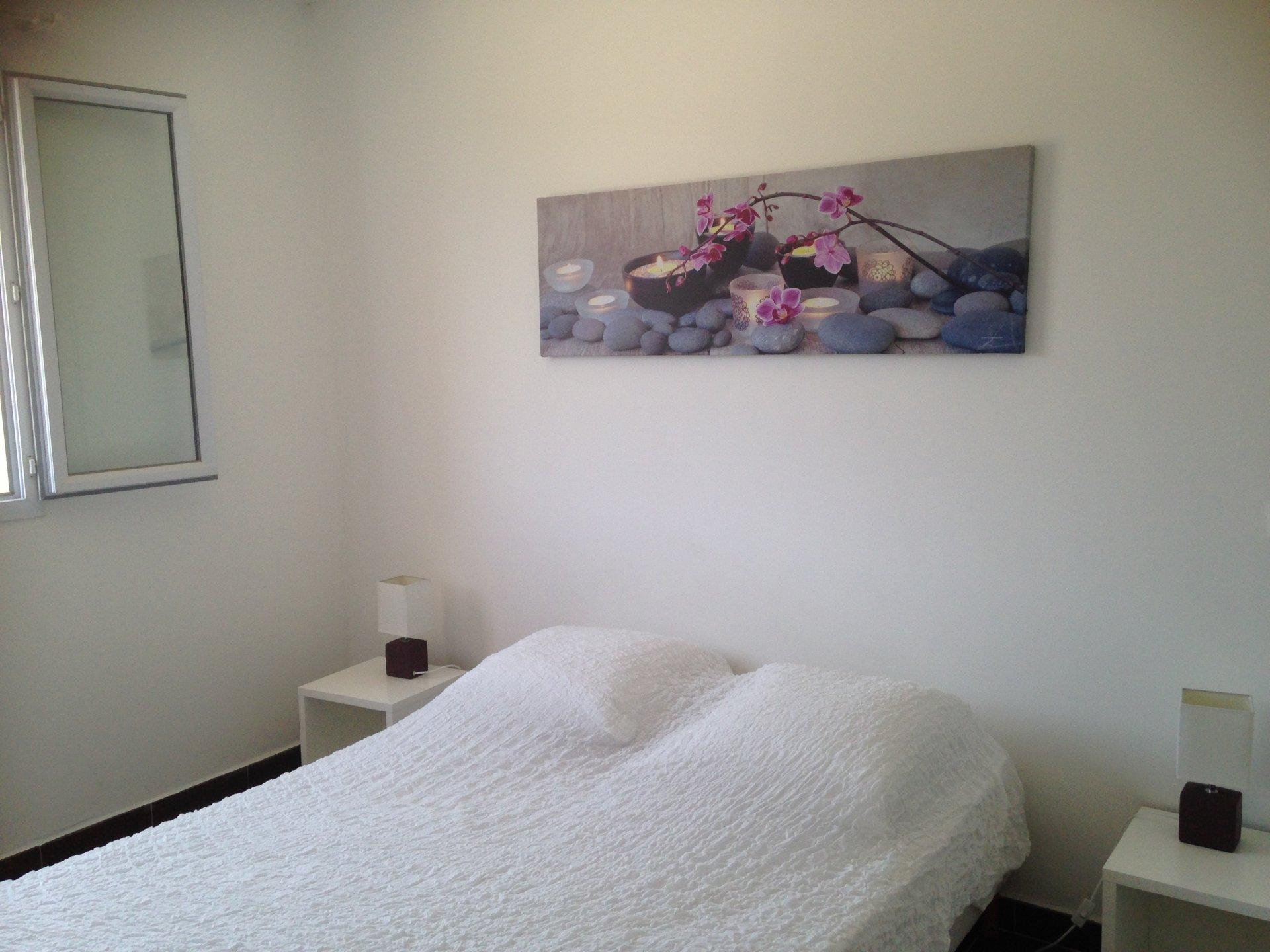 CALENZANA / Bel appartement T3 / 70,77m2