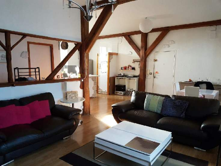Sale Apartment - Malesherbes