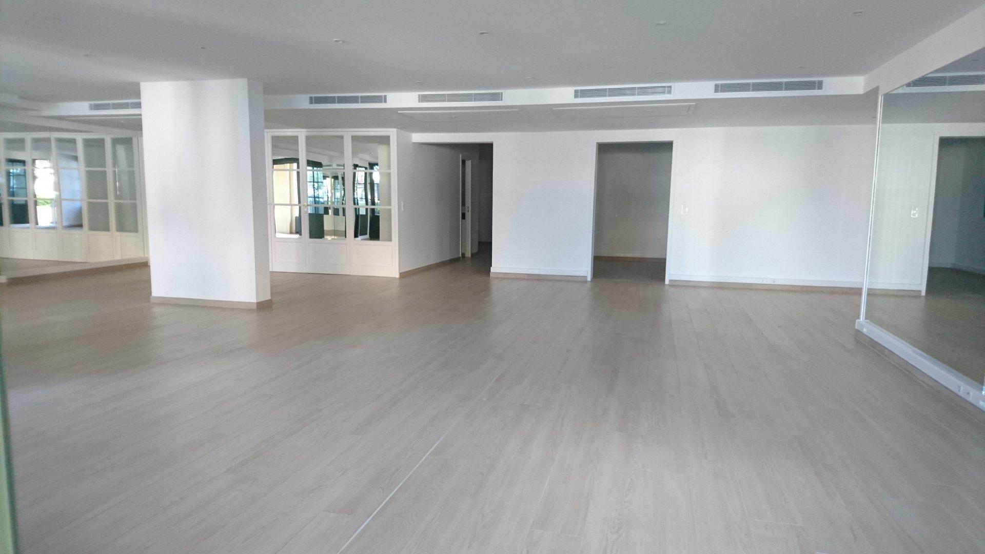Rental Apartment - Monaco Fontvieille - Monaco