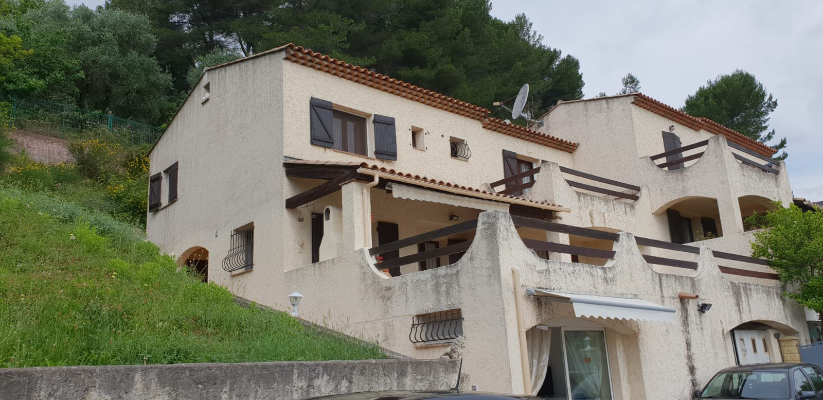 Vendita Villa - Vallauris