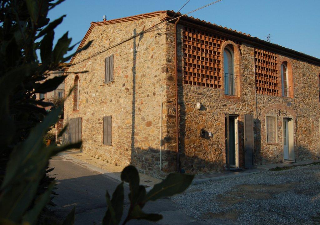 ITALIE, TOSCANE, 6 PERSONNES