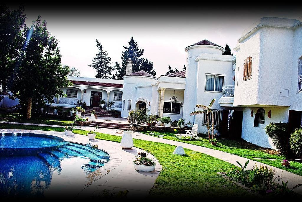Vente Maison - Nabeul - Tunisie