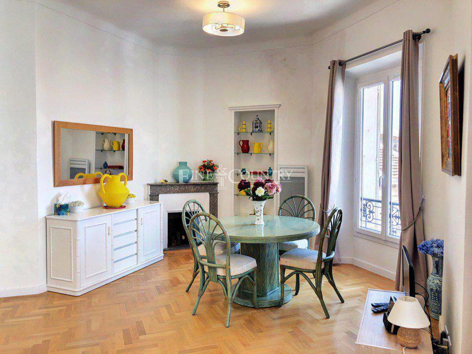 Vente Appartement Bourgeois Banane, Cannes