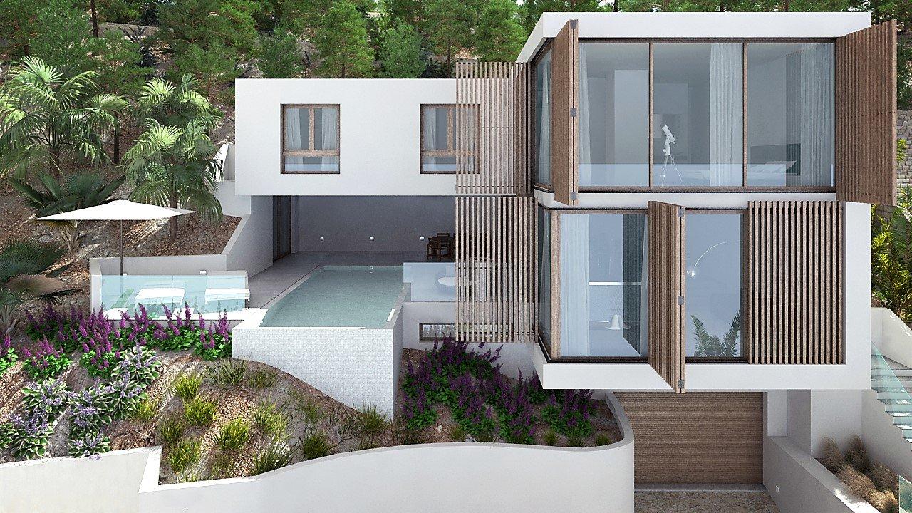 Vendita Villa - Mallorca - Spagna