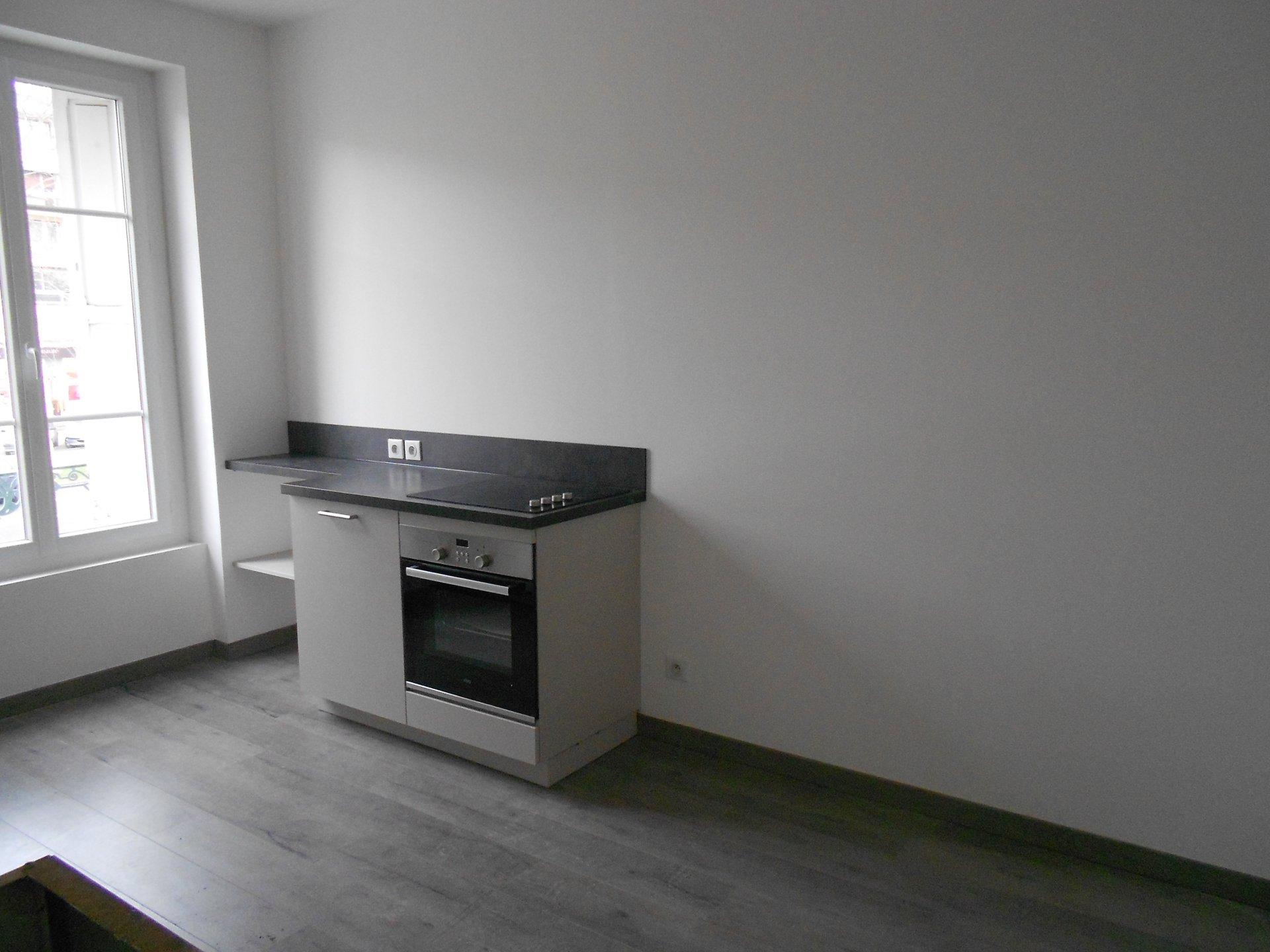 SAINT-ETIENNE - Appartement T2- idéal pour étudiant -Cours Fauriel