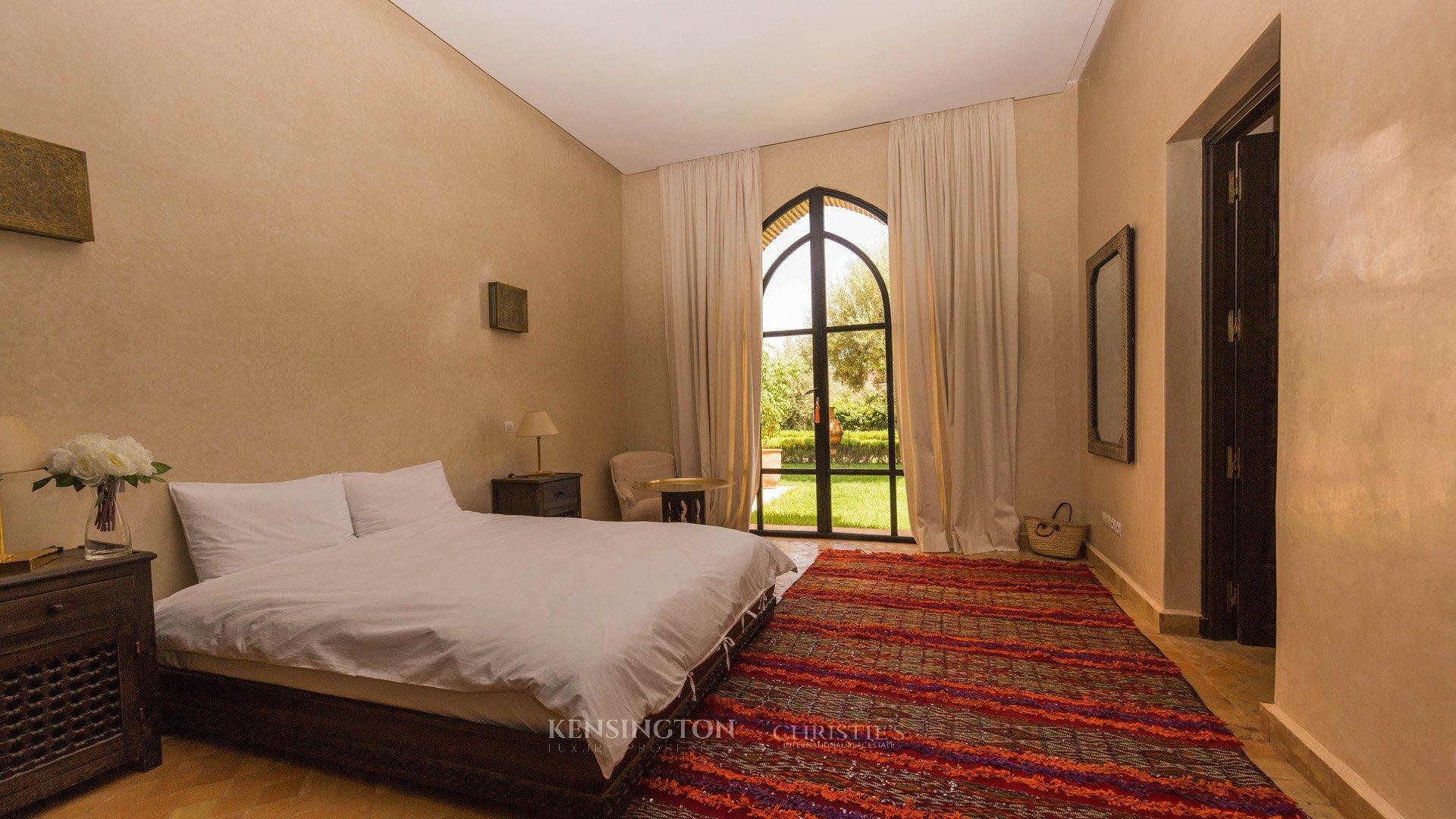 KPPM00853: Villa Anahita Luxury Villa Marrakech Morocco