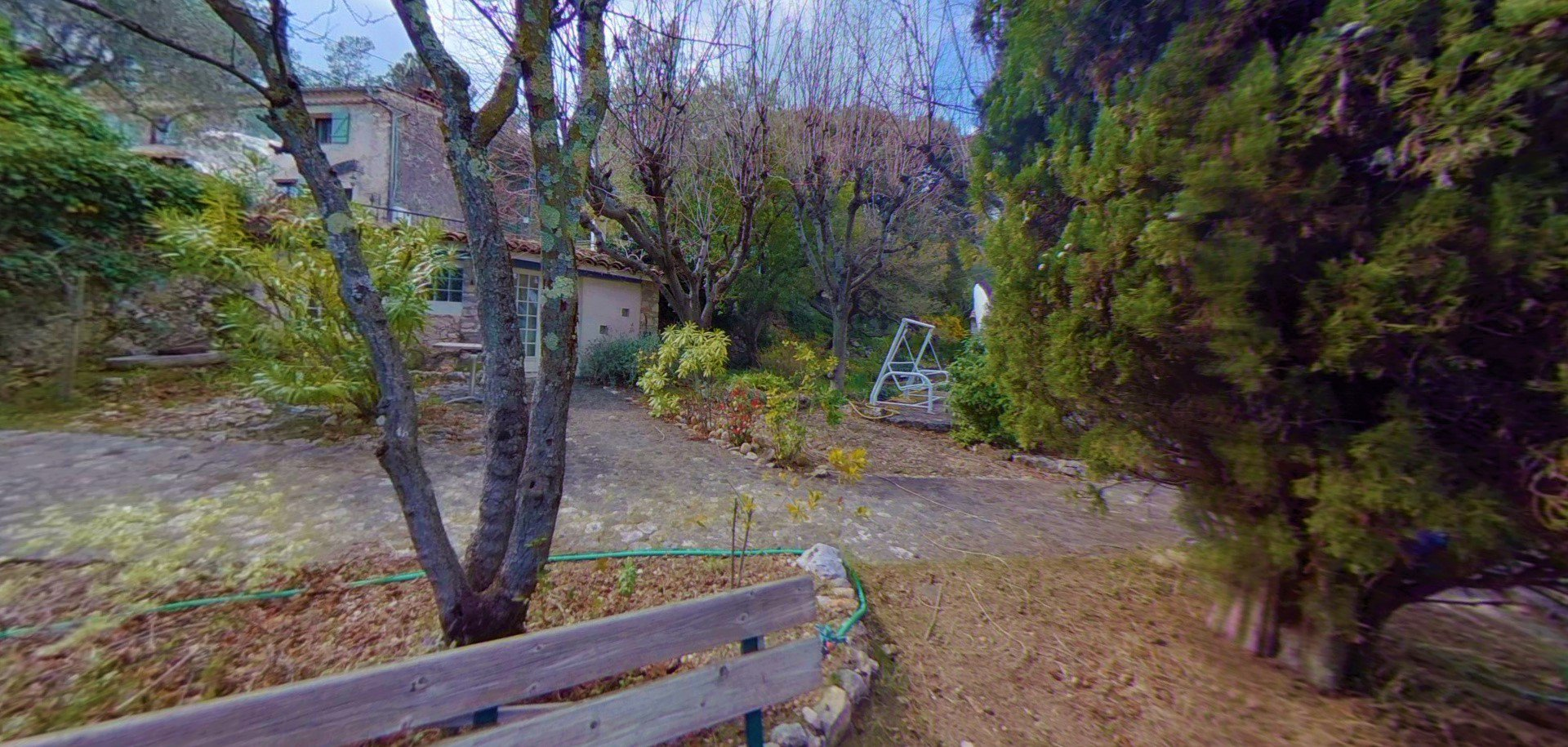 CHARMING RENOVATED BERGERIE