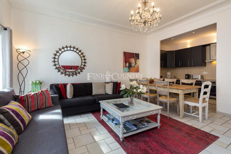 Appartment 3 bedrooms, Cannes for sale