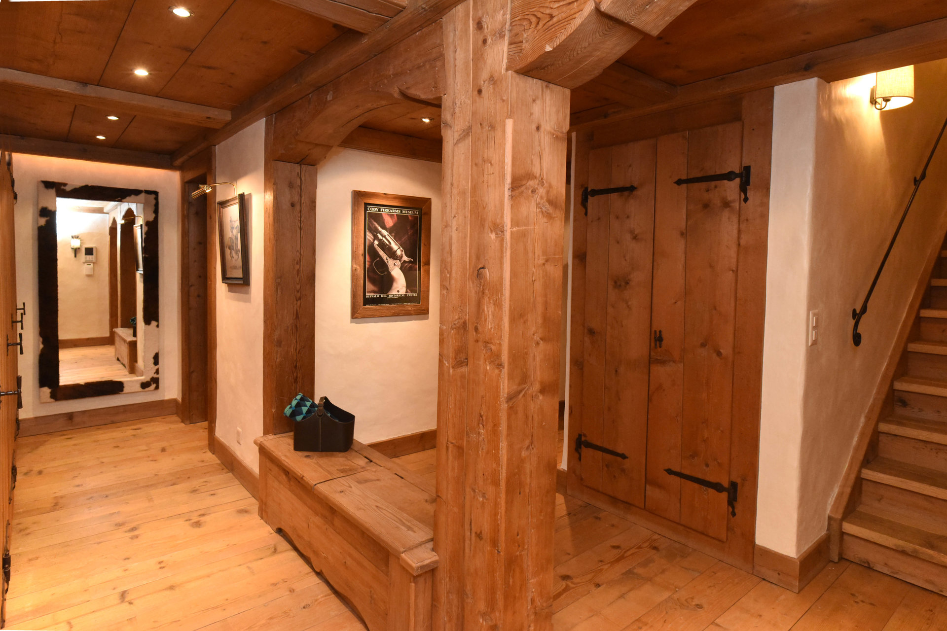 Photo of Sublime property right next to Verbier's ski slopes