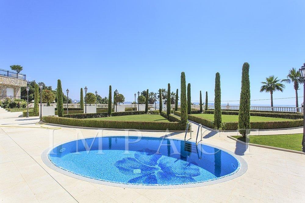 Magnifique propriété  à louer à Cannes