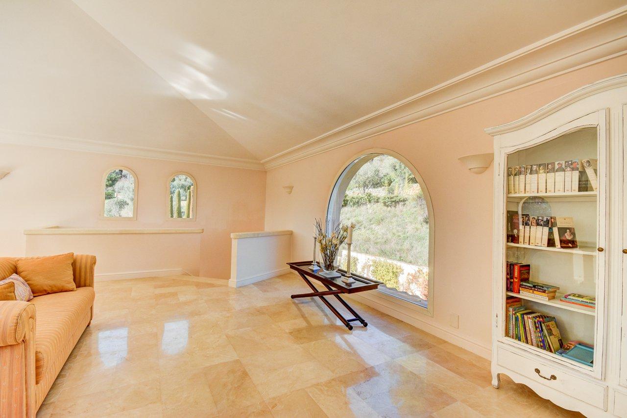 Fayence: in olijfgaard luxieuse provencaalse villa