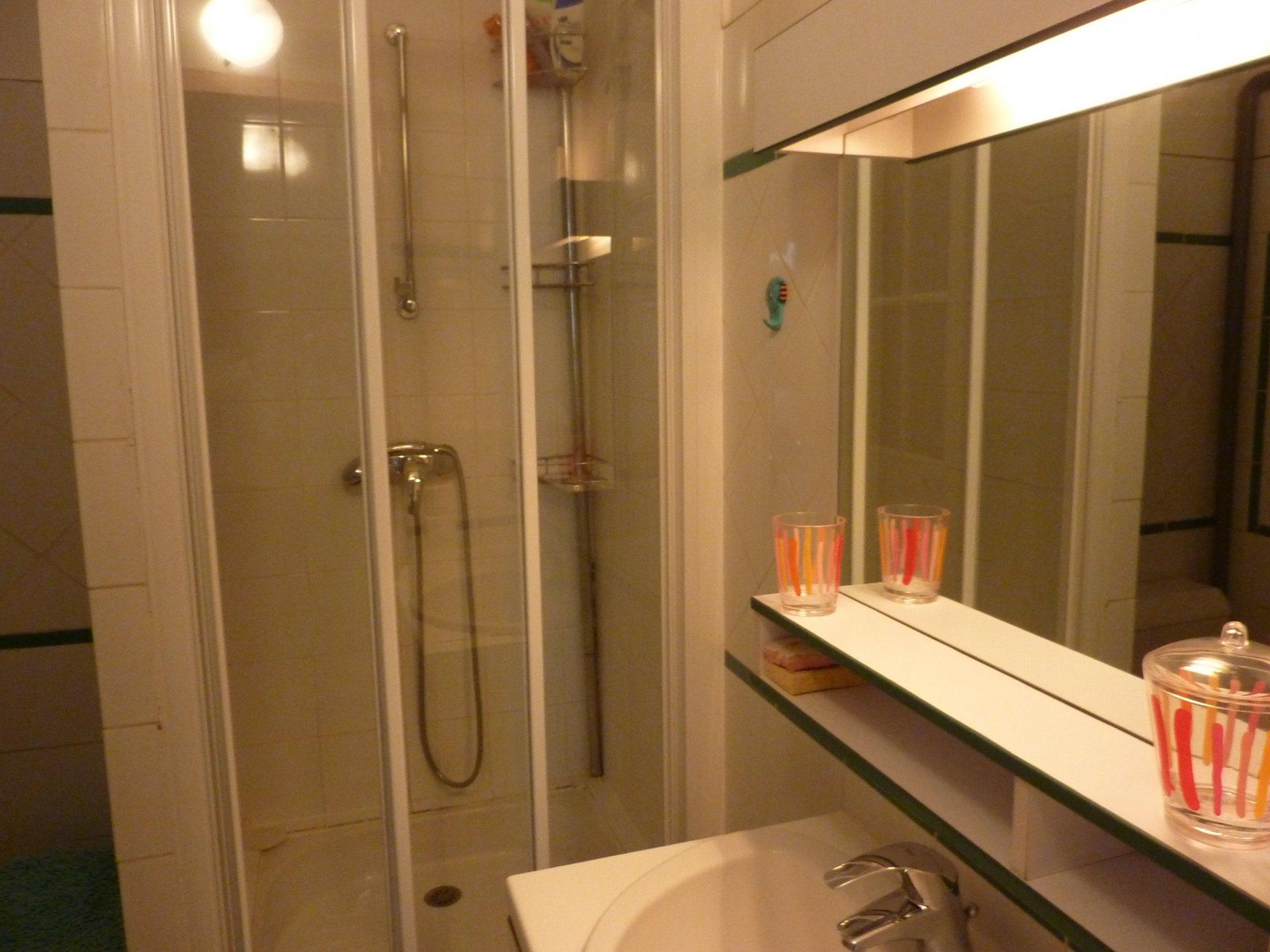Seasonal rental Apartment - Cassis