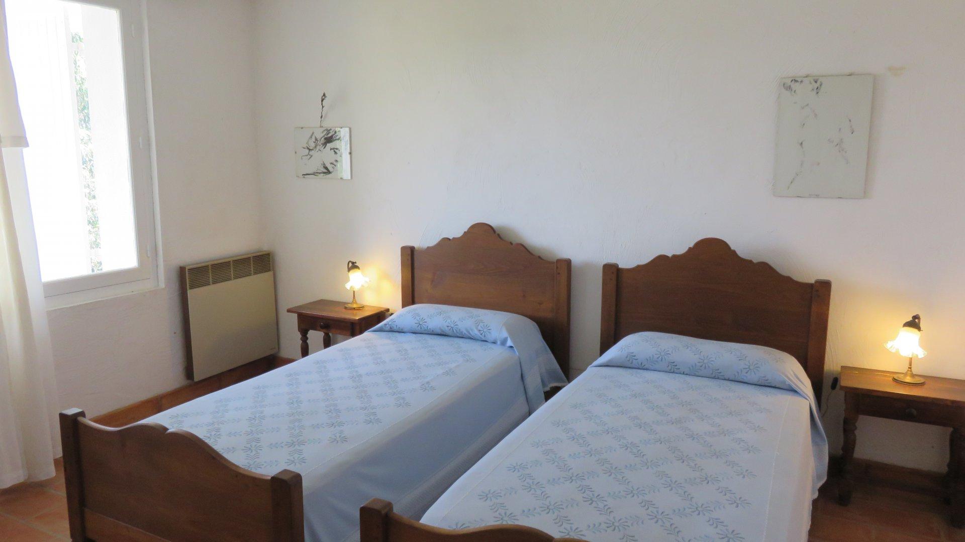 Villa vue mer au Trayas