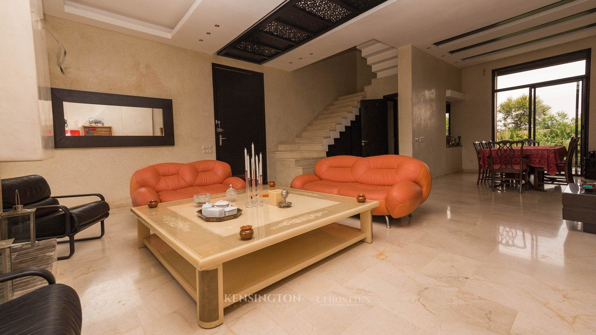 KPPM00856: Villa Henia Luxury Villa Marrakech Morocco