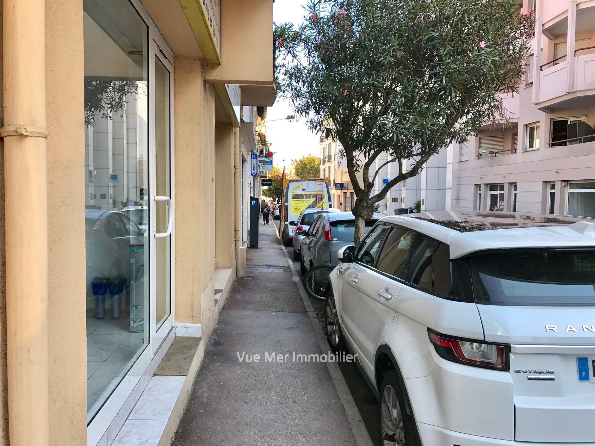 Vente Local commercial - Antibes