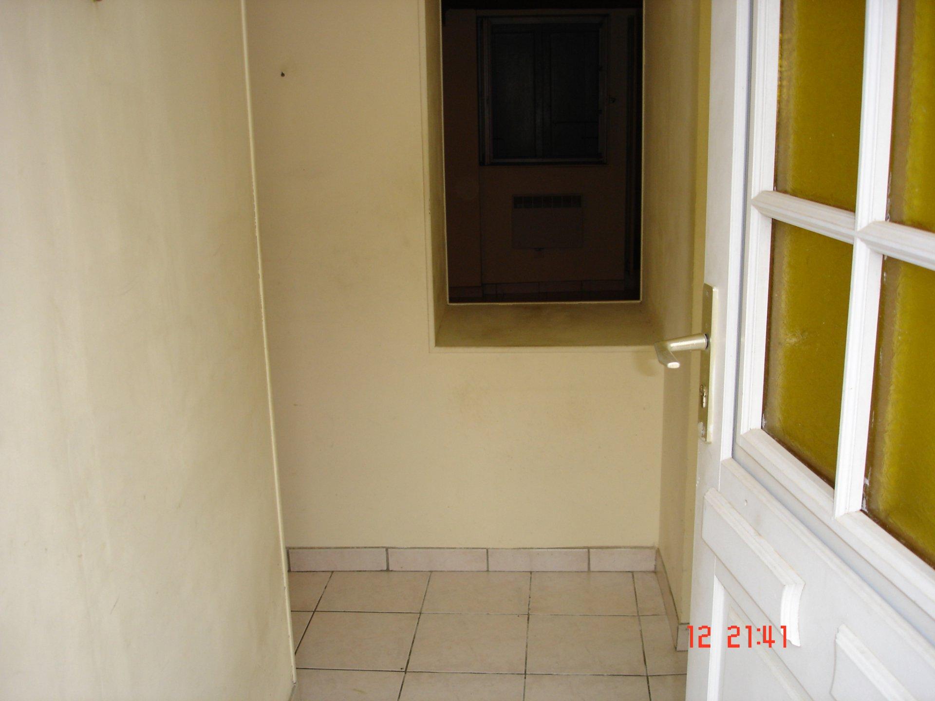 Vente Appartement Crémieu