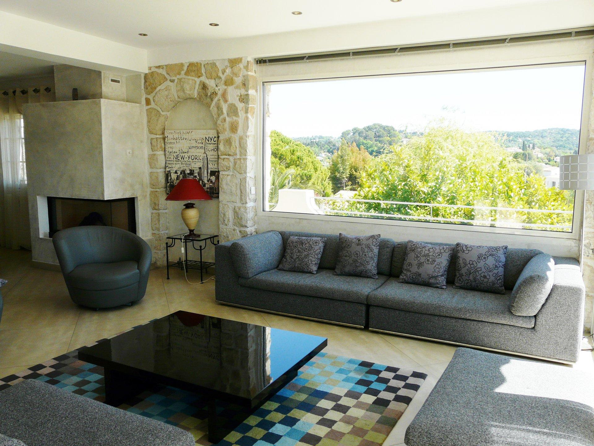 BEAUTIFUL AND COMFORTABLE VILLA IN A VERY QUIET AREA