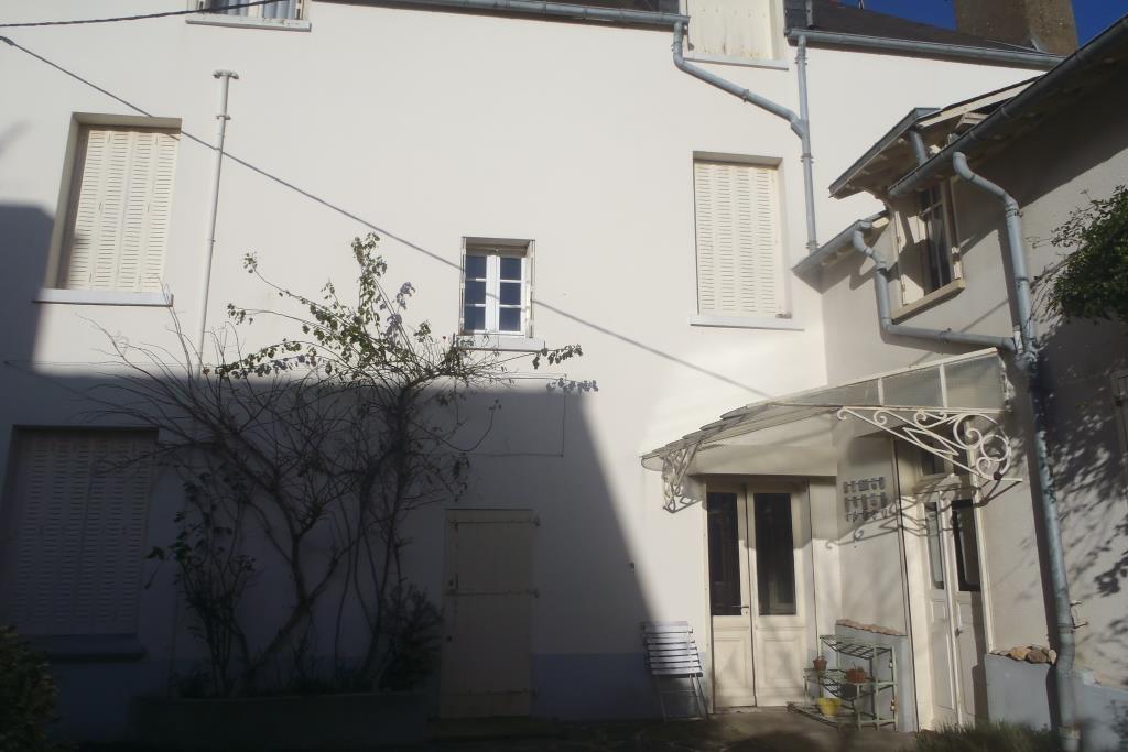 Sale House - Saint-Méen-le-Grand