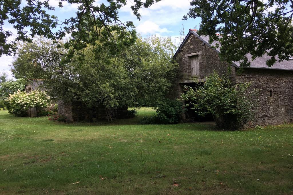 Sale House - Plelan Le Grand