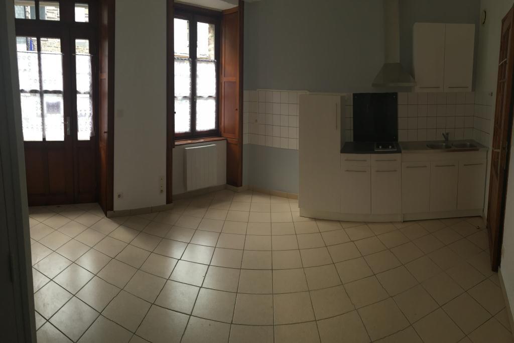Location Appartement - Plélan-le-Grand