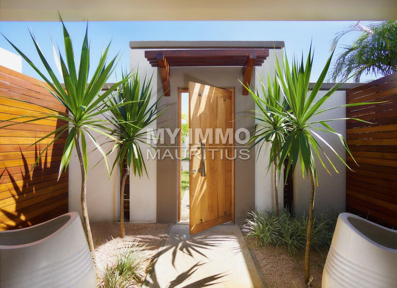 Villa 3 chambres grand standing
